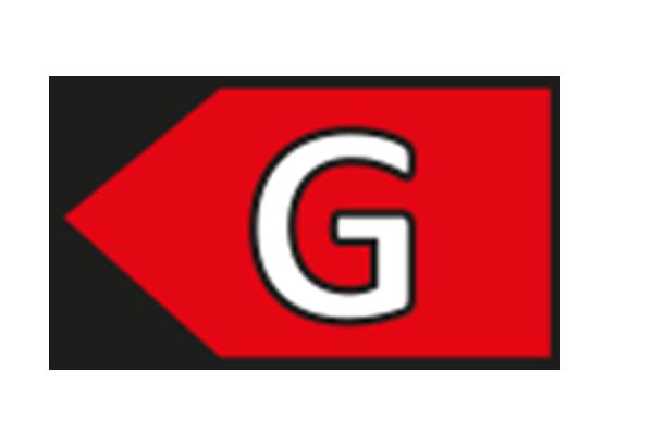 Energimärkning G Png