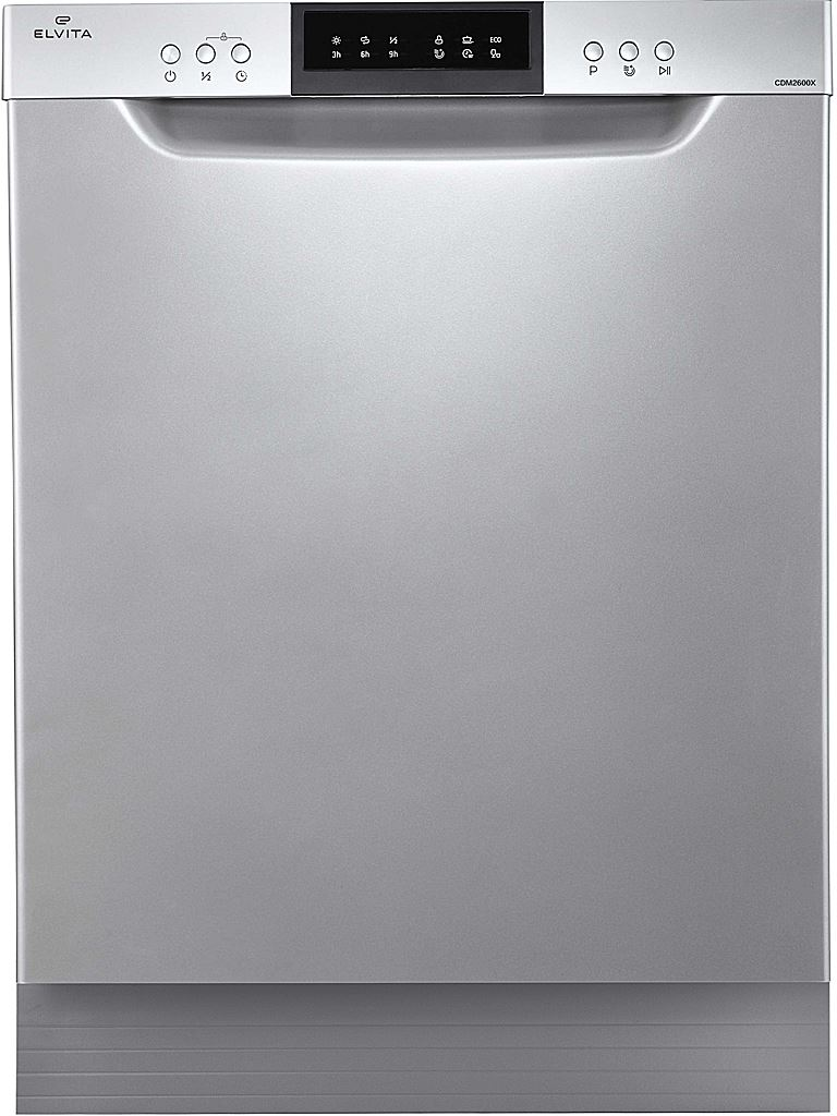 Diskmaskiner Elvita Wqp12 7617p (1)