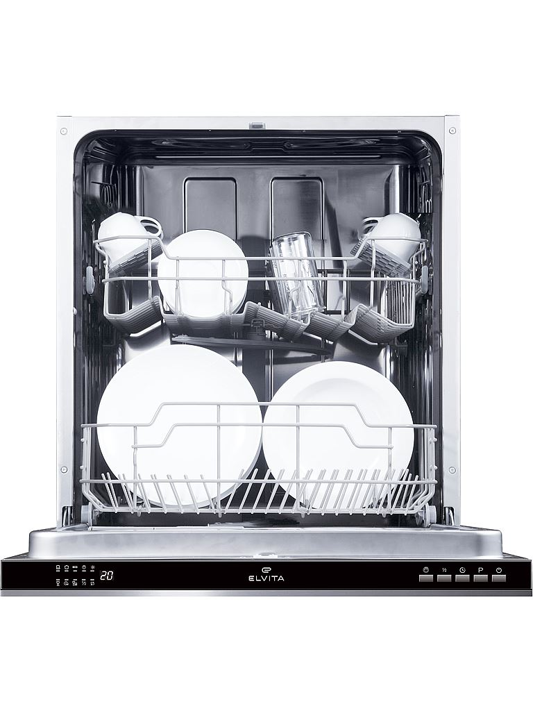 Diskmaskiner Elvita Wqp12 7711k