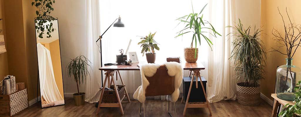 Skapa bra belysning hemma med våra tips.