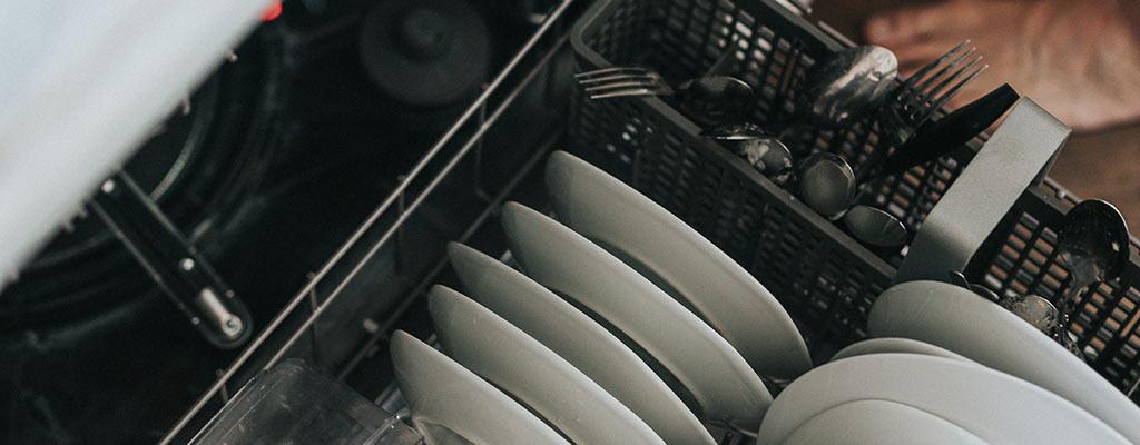 Hållbara och smarta tips för diskmaskinen