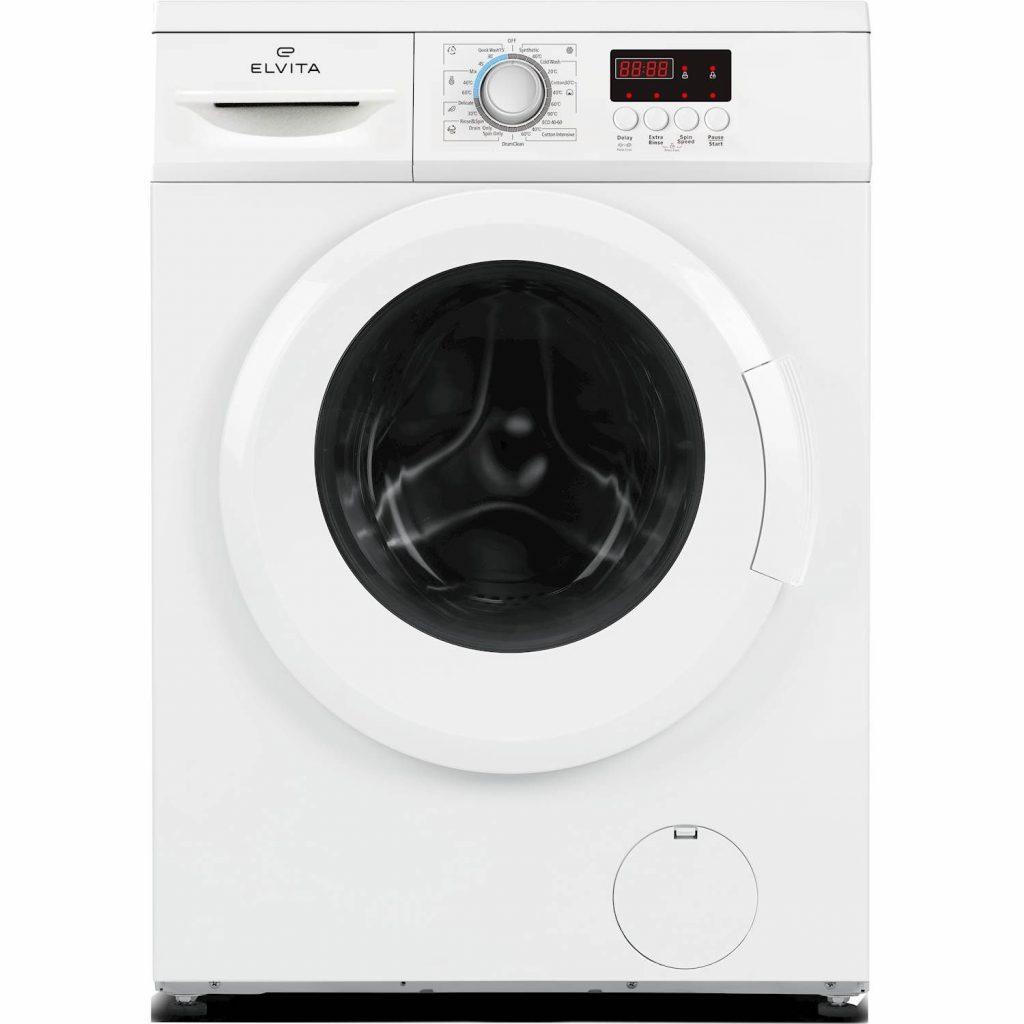 Elvita Tvättmaskin CTM3714V