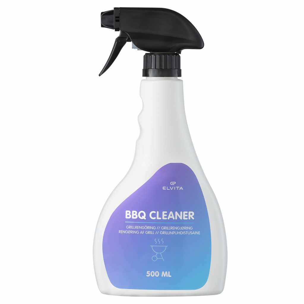 BBQ CLeaner Frilagd