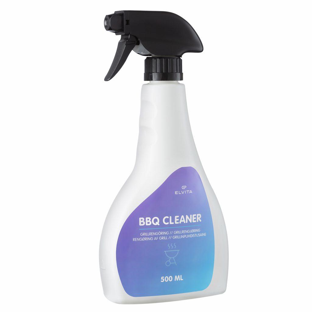 BB CLEANER 3 Frilagd