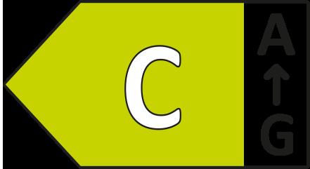 Energimärkning C